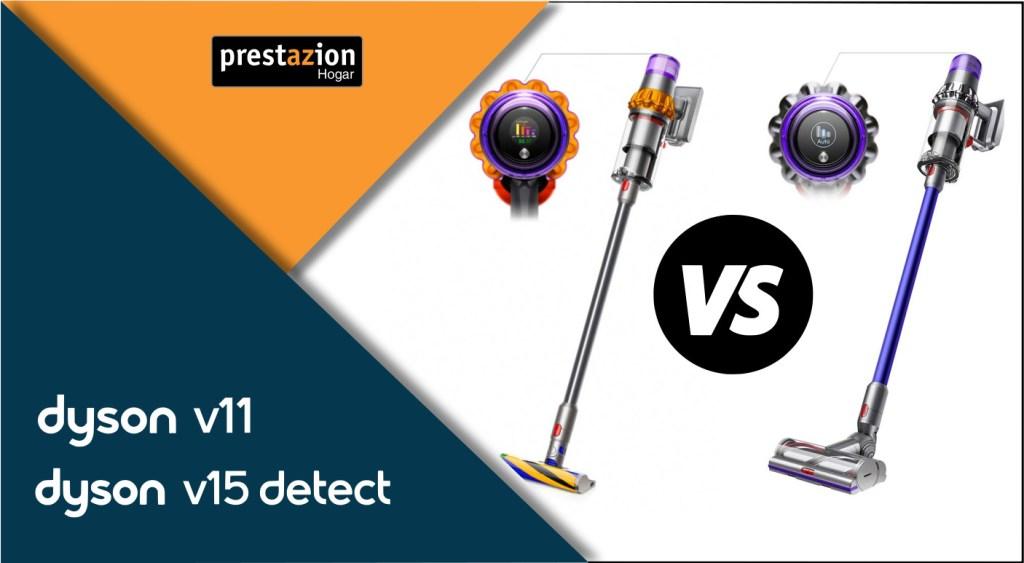 aspiradoras-dyson-v15-detect-vs-v11