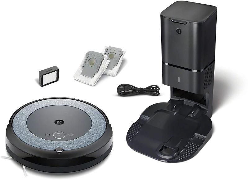 iRobot-Roomba-i3552-oferta-amazon