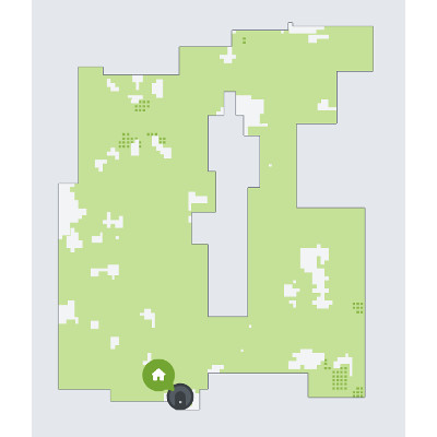 roomba-Clean-Map