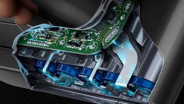 Aspiradoras sin cable Dyson_comparativa_bateria_celdas v15