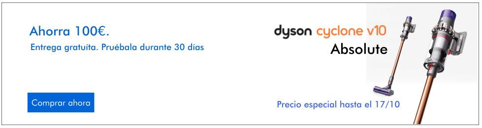 Oferta Dyson v10