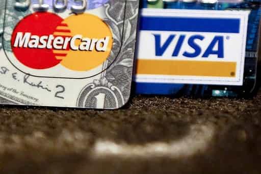 クレジットカードは入金手段として使われやすい