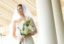 Wedding Gown Preservation | Prestige Cleaners Scottsdale