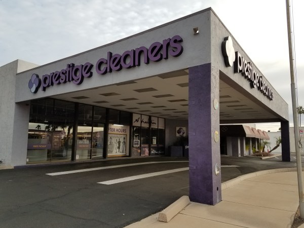 Prestige Cleaners - Shea Location Scottsdale Dry Cleaner