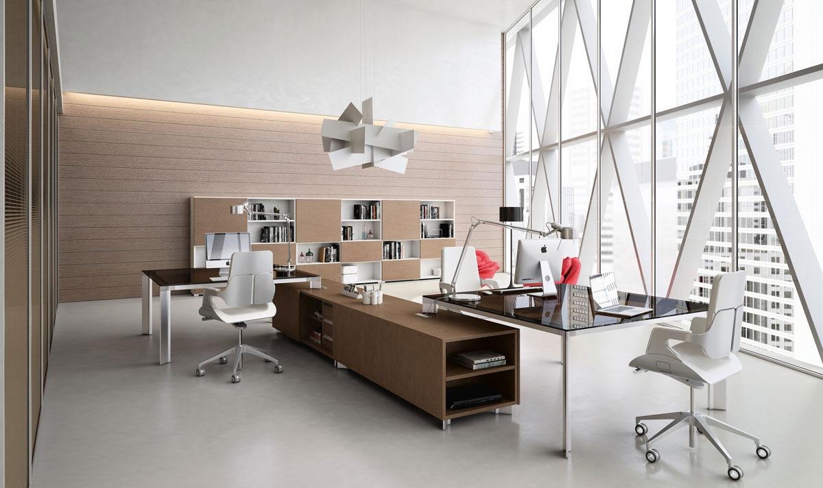 Contemporary Office Furniture DVO Chicago