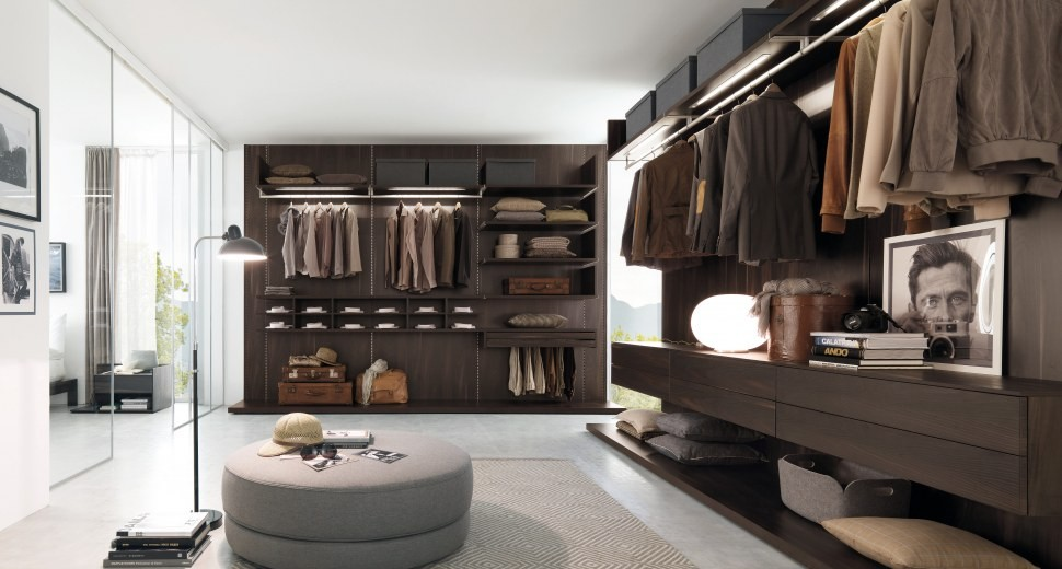 Modern Closet Systems High End Closets Italian Closets