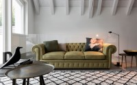 Modern Italian Sofa Italian Sofas Leather Designer Couches