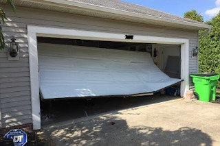 Garage Door Repair in Uniontown Ohio