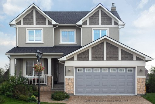 Garage Door Repair in Uniontown