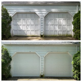 Garage Doors in Akron and Canton