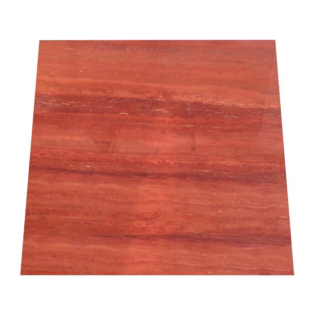 persian red travertine tiles 600x600x20