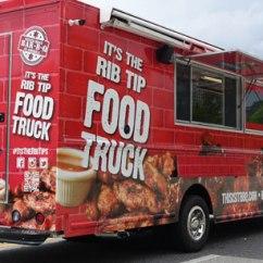 Food Truck Kitchen Equipment Round Sink Custom Builder & Manufacturer | Trucks For ...