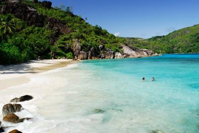 Paradise Untouched The Seychelles | Prestige