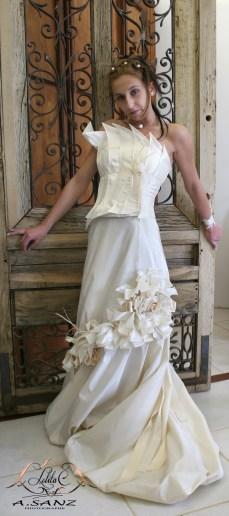 Robes haute-couture Lolita C.