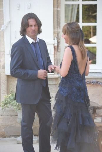 LOLITA C. Créatrice de robe de mariée et  de robe de cocktail