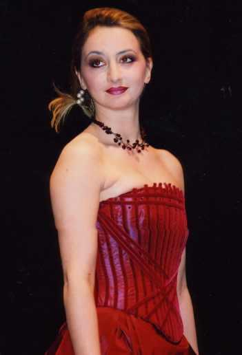 corset rouge 2