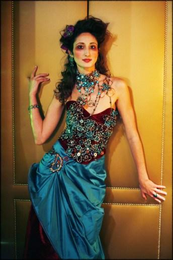LOLITA C. Créatrice de robe de soirée et de robe de cocktail