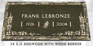 12-Dogwood
