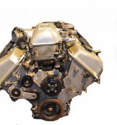1996 1998 mustang dohc cobra 4 6l engine image 1 [ 1280 x 847 Pixel ]