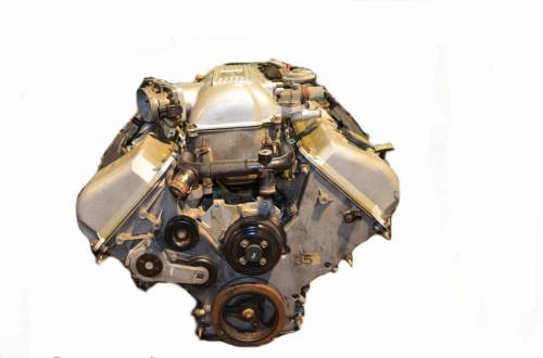 small resolution of 1996 1998 mustang dohc cobra 4 6l engine image 1