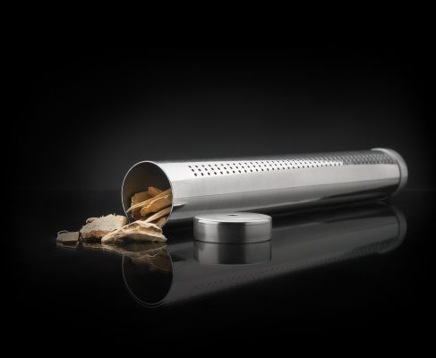smoker tube