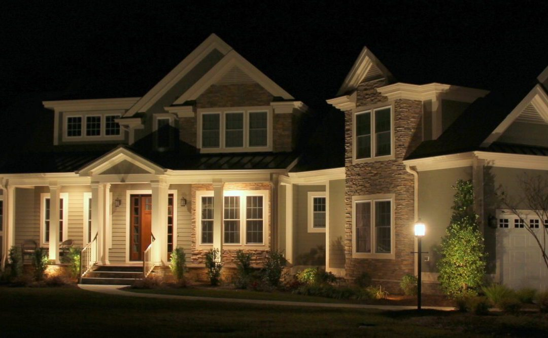 Tips for Finding the Best Outdoor Lighting Company in Your Area