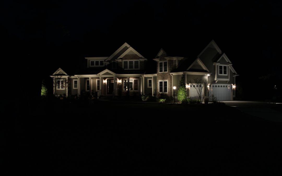 Making Additions To Your Existing Landscape Lighting System