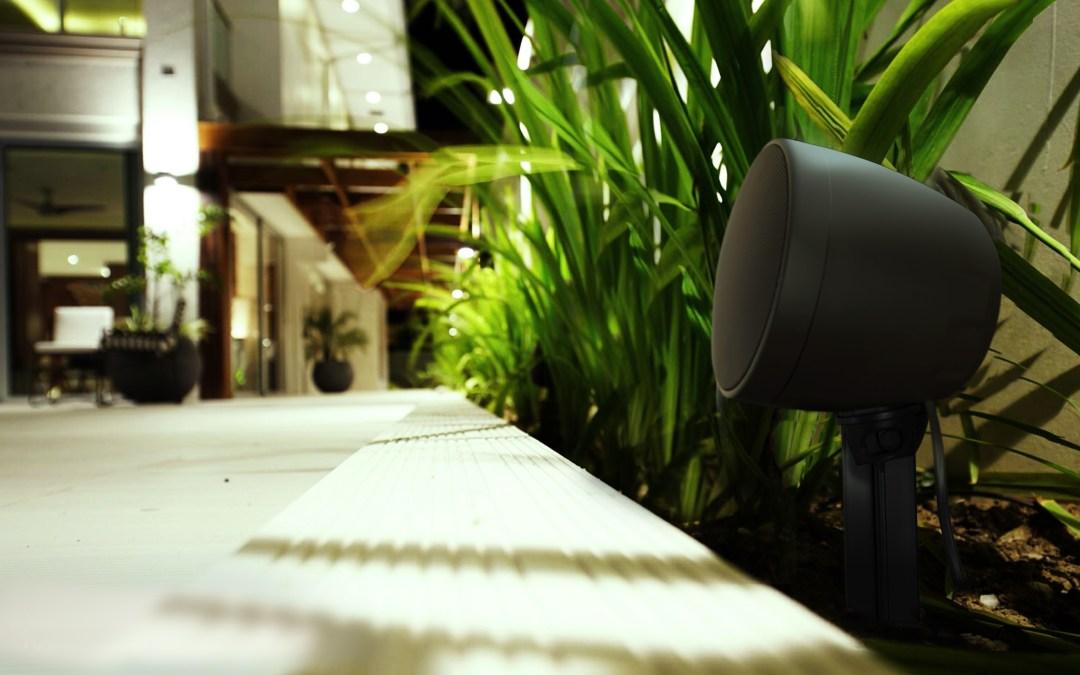 Should You Sacrifice Landscape Design for Outdoor Audio Performance?