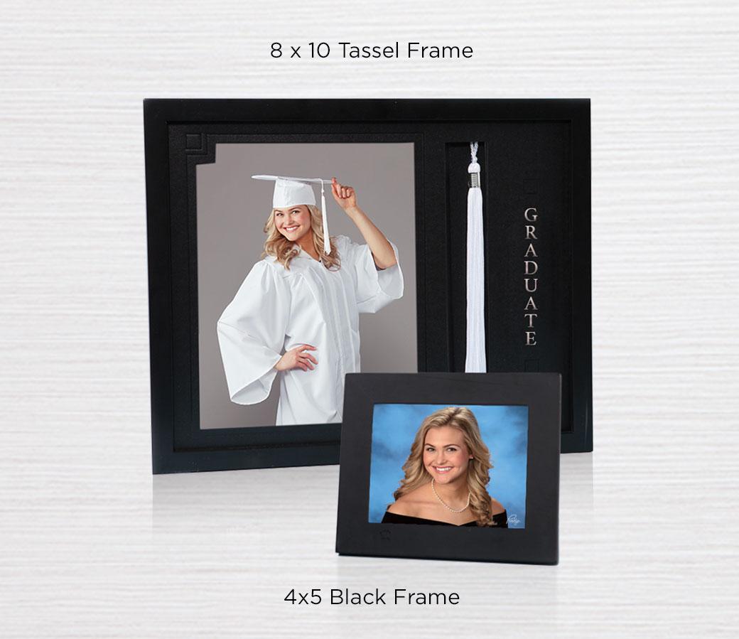 senior portrait products prestige