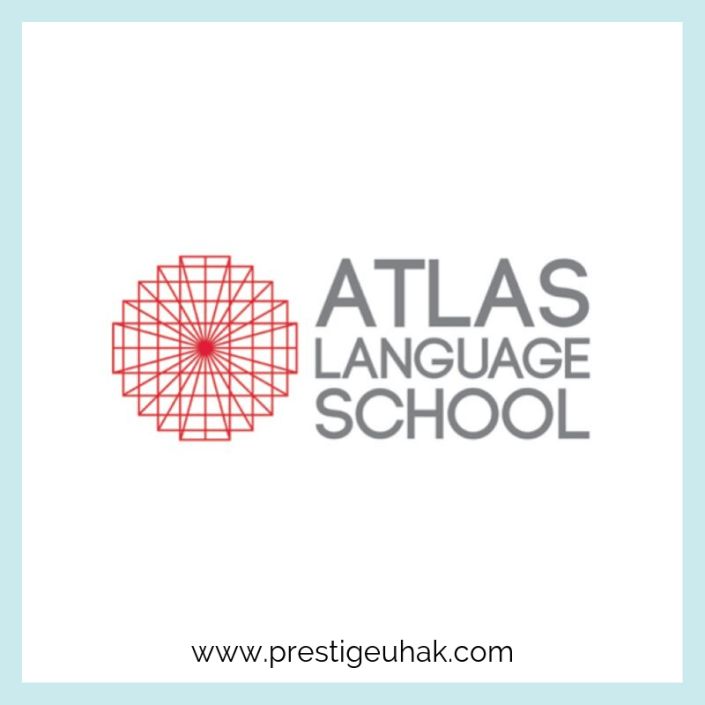 아일랜드어학연수_어학원로고_atlas