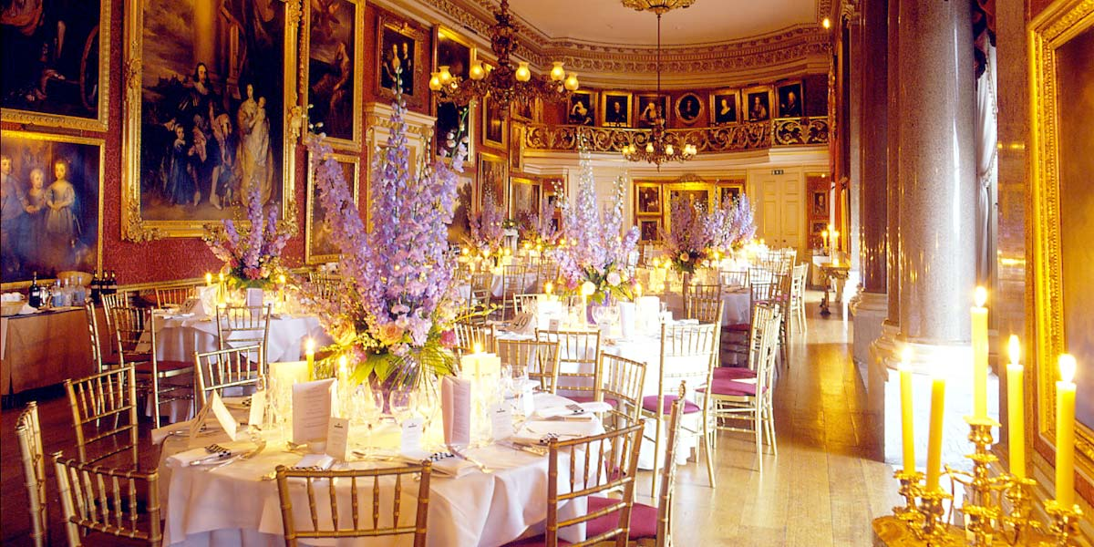 Goodwood Event Spaces UK Prestigious Venues