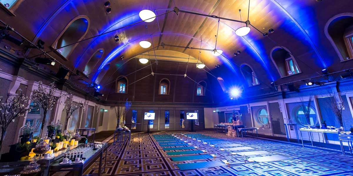 The Westin Sydney Event Spaces  Prestigious Venues