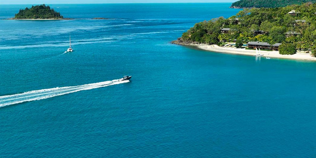 Birthday Party Venue, qualia Event Spaces, Qualia, Hamilton Island, Australia, Prestigious Venues