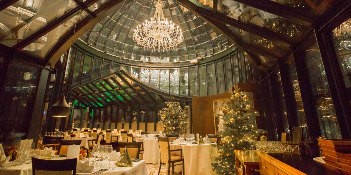 Palais Coburg Residenz Event Spaces  Prestigious Venues