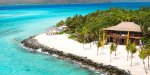 Necker Island, The Carribbean, Global Ranking, Top 100 Venues
