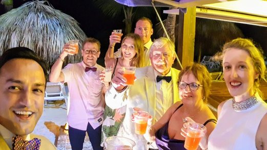 Caribbean Beach Party and Retreat 2018, Dominican Republic, 56
