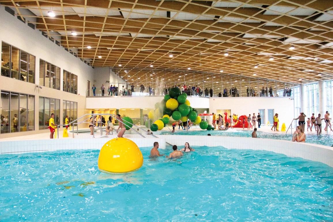 aquapark 2 Biznes