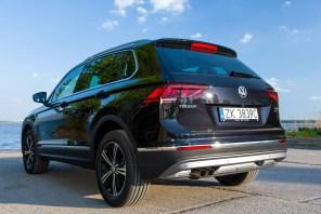 Tiguan, Volkswagen, SUV, 11.05.2016, przystań Koszałek, jez. Jamno. Fot. Marcin Betliński (4)