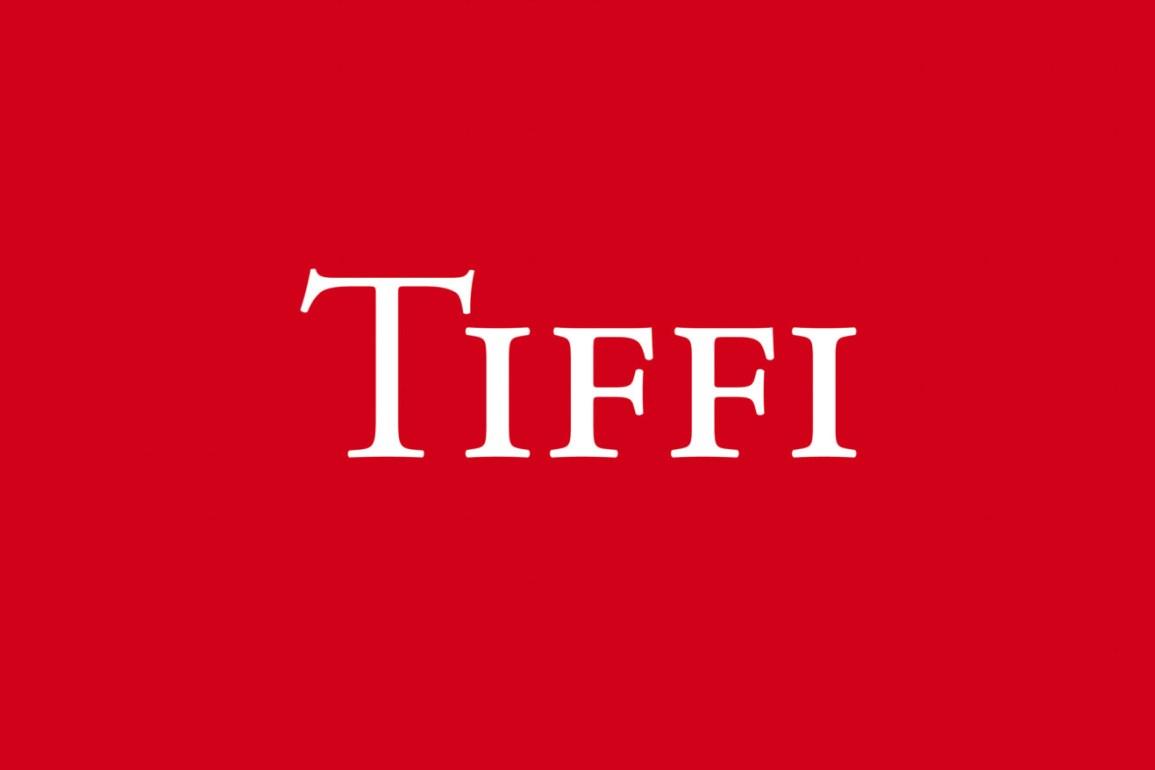 tiffi cover Moda, Przyjemności