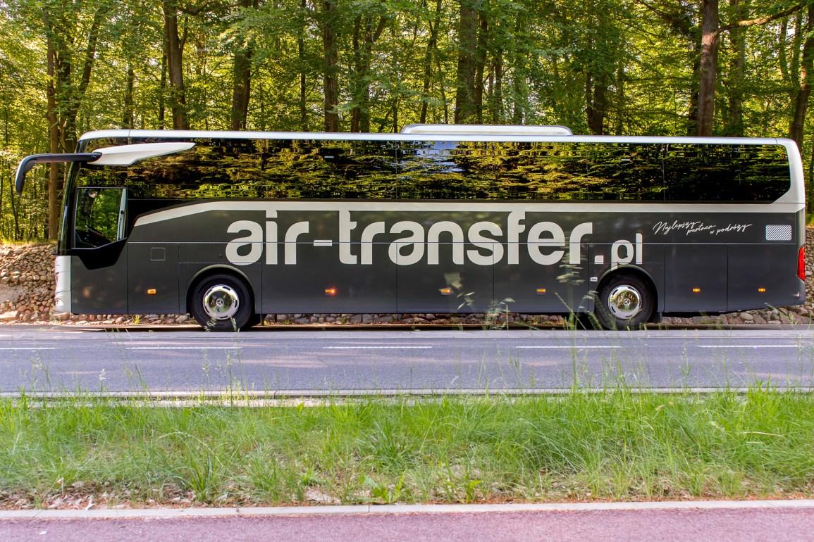 Air Transfer.pl 10 Biznes