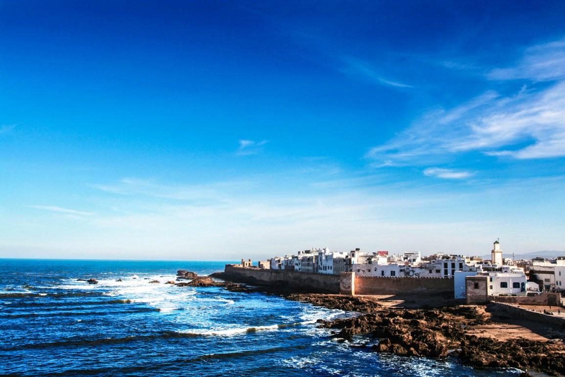 Essaouira 1 Podróże