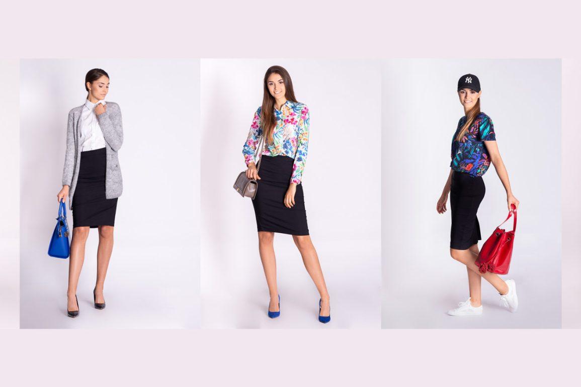 lookbookczerw Moda