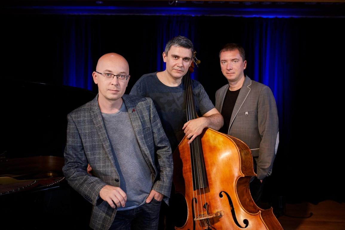Wasilewski Trio 216 color Photo Bartek Barczyk ECM Records Wydarzenia
