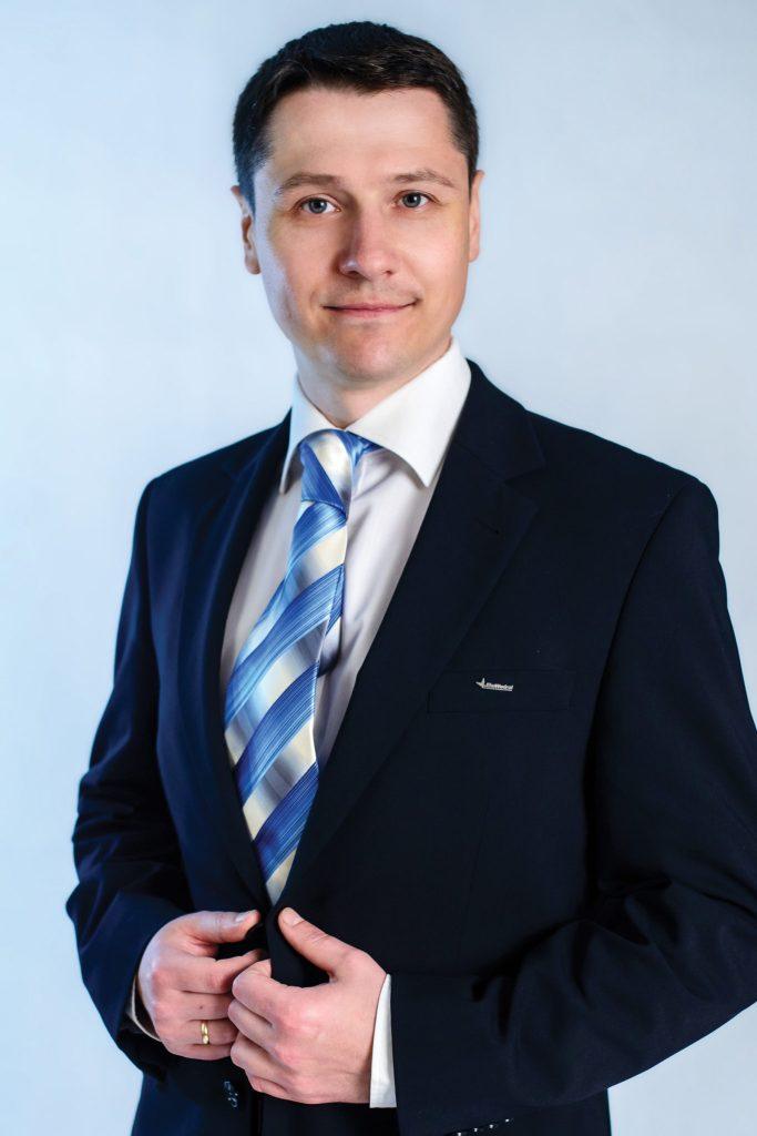 Rafał Wojciechowski 1