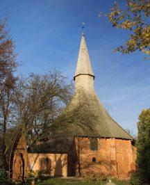 kaplica świętej Gertrudy