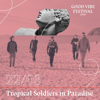 GVF'20 Tropical Soldiers in Paradise