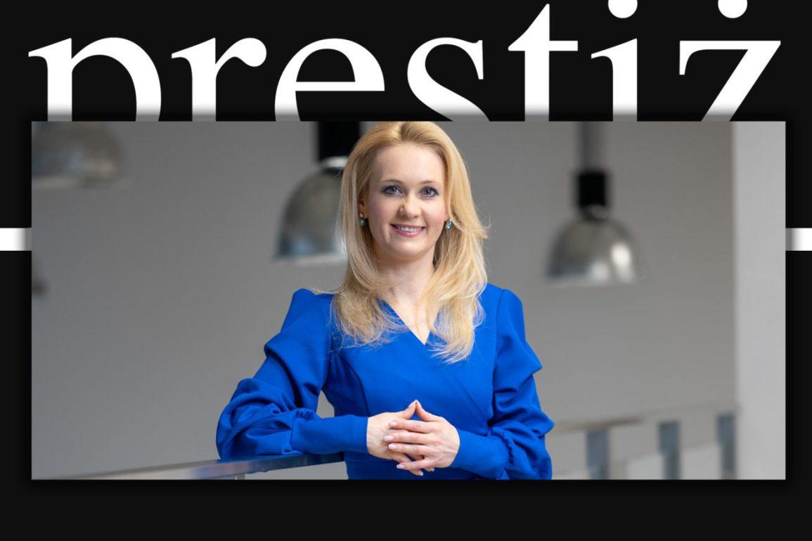 Hanna Mojsiuk PRESTIŻ 20201204 MB69291 cover Wydarzenia