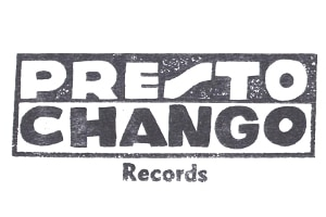 Presto Chango Records