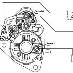 Suzuki Fiero Bike Wiring Diagram Chevy Hei Distributor For Gear Reduction Starter, Wiring, Get Free Image About