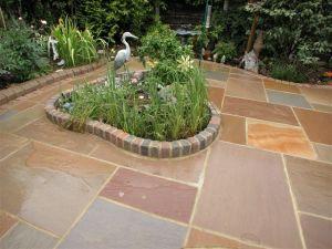 Garden Preston